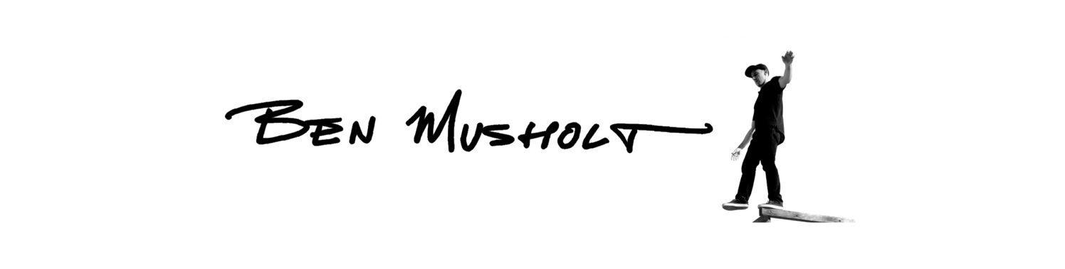 Ben Musholt