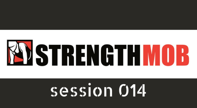 Strength Mob header 014