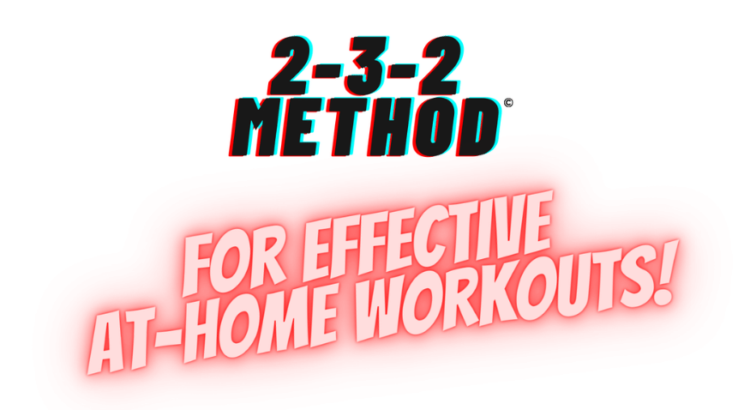 Most effective at-home workout